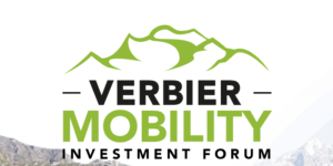 Verbier Mobility Forum