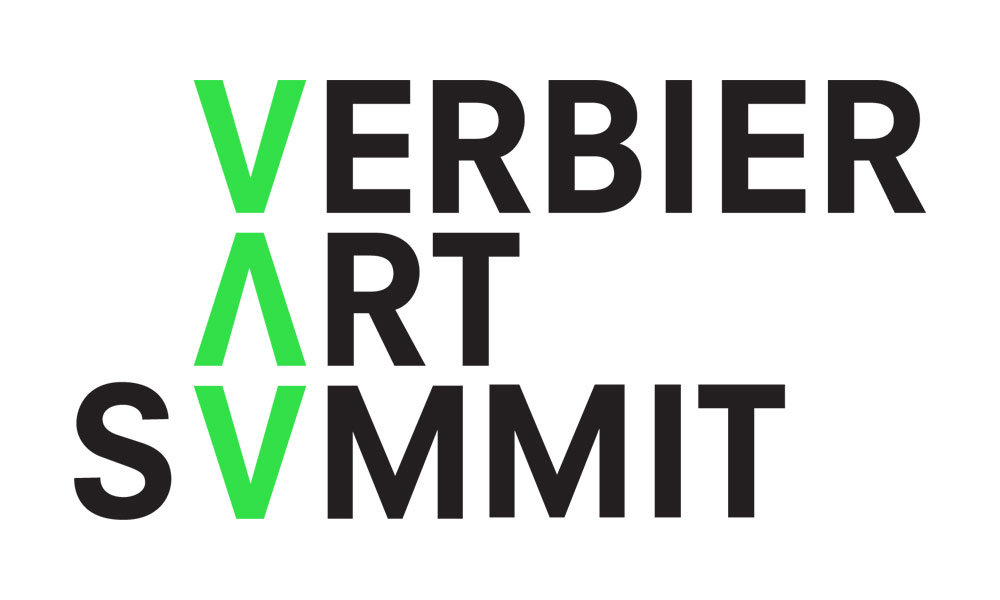Verbier Art Summit 2019