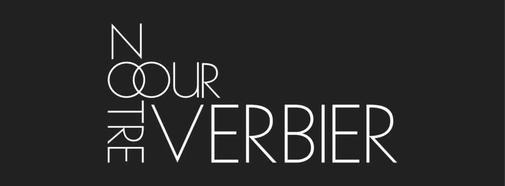 Notre Verbier / Our Verbier